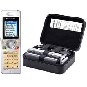 Photo of Panasonic KX-WP1050 WI-FI Skype Phone Voip Device