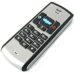 VoipVoice V Traveller Skype Compatible Internet Phone Reviews