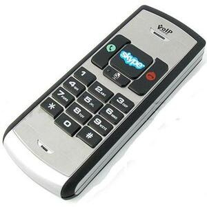 Photo of VoipVoice V Traveller Skype Compatible Internet Phone Voip Device