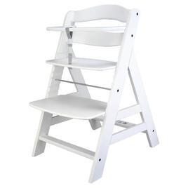 Alpha White Wooden Highchair Reviews