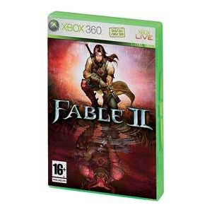 Photo of Fable II (XBOX 360) Video Game