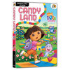 Photo of Dora The Explorer - Candy Land PC Video Game