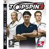 Photo of Topspin 3 (PS3) Video Game
