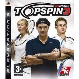 Topspin 3 (PS3) Reviews