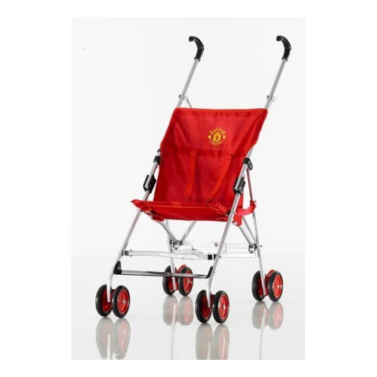 Manchester United Buggy