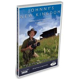 Johnny's New Kingdom DVD Video Reviews