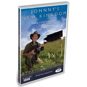 Photo of Johnny's New Kingdom DVD Video DVDs HD DVDs and Blu Ray Disc