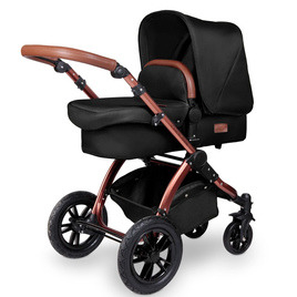 Ickle Bubba Special Edition Stomp V4 (Galaxy Car Seat)