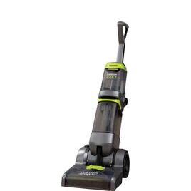 Daewoo Hurricane Cat 3 Upright Carpet Cleaner - Grey & Green Reviews