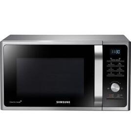 SAMSUNG MS28F303TAS/EU Solo Microwave - Silver Reviews