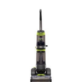 Daewoo Hurricane Cat 5 Deluxe Pro Upright Carpet Cleaner - Grey & Green Reviews