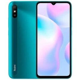 Xiaomi Redmi 9AT Peacock Green 6.53 32GB 4G Unlocked & SIM Free Reviews