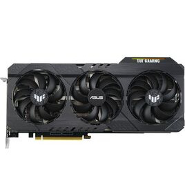 Asus GeForce RTX 3060 12 GB TUF GAMING OC Edition Graphics Card Reviews