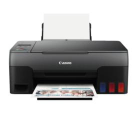 Canon PIXMA G2520 MegaTank All-in-One Inkjet Printer Reviews