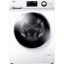 Haier 636 Series HWD100-BP14636N 10 kg Washer Dryer - White Reviews