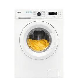 Zanussi AutoAdjust ZWD76SB4PW 7 kg Washer Dryer - White Reviews
