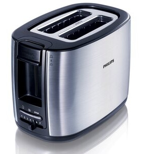 Photo of Philips HD2628 Toaster