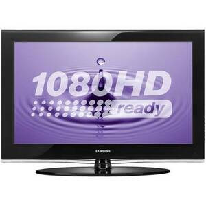 Photo of Samsung LE52A557 Television