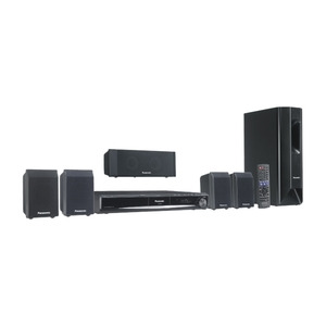 Photo of Panasonic SC-PT460 Home Cinema System