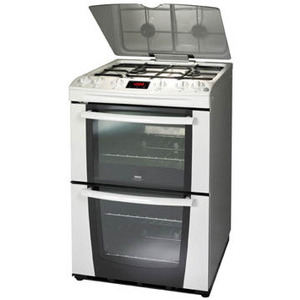 Photo of Zanussi ZKG6040 Cooker