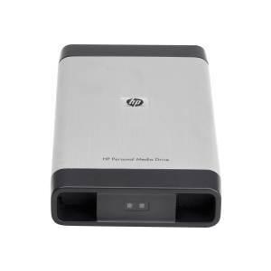 Photo of HP HD5000S External Hard Drive