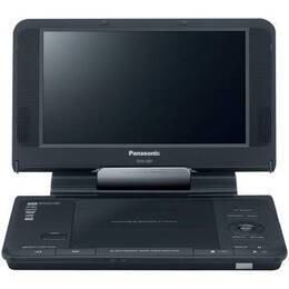 Panasonic DVD LS83 Reviews
