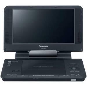 Photo of Panasonic DVD LS83 Portable DVD Player