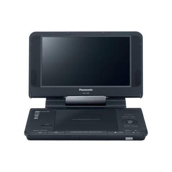 Panasonic DVD LS83