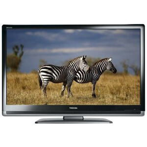 Photo of Toshiba 42XV505DB Television