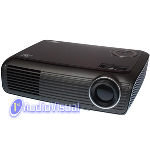 Photo of OPTOMA DS309 DLP PROJECTOR PLUS FREE LAMP VOUCHER Projector