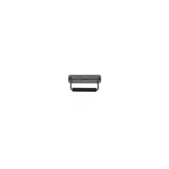 Cabinet accessories - Surface handle, black