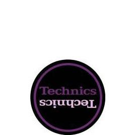Technics Ltd Edition Slipmats Reviews