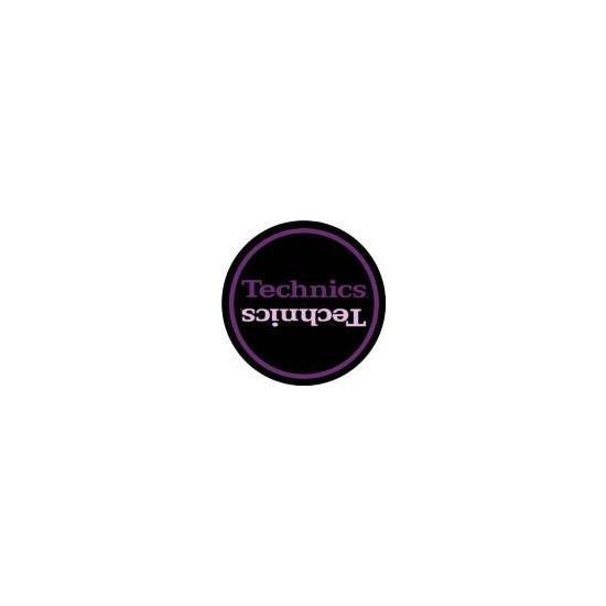 Technics Ltd Edition Slipmats