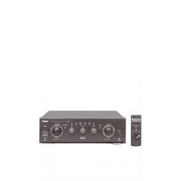 Teac Black AR610 260W Stereo Mixer Amplifier With Remote Control.  Boxed Reviews