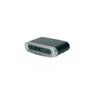 Photo of 3-Way Audio Switch Network Switch