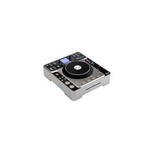 Photo of Stanton C324 Tabletop CD/MP3 Player Turntables and Mixing Deck