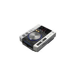 Photo of Pioneer CDJ200 MP3 CD Player Turntables and Mixing Deck