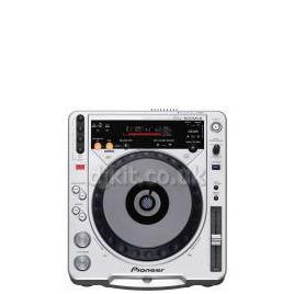 Pioneer CDJ800 Mk2 MP3 CD Player Reviews