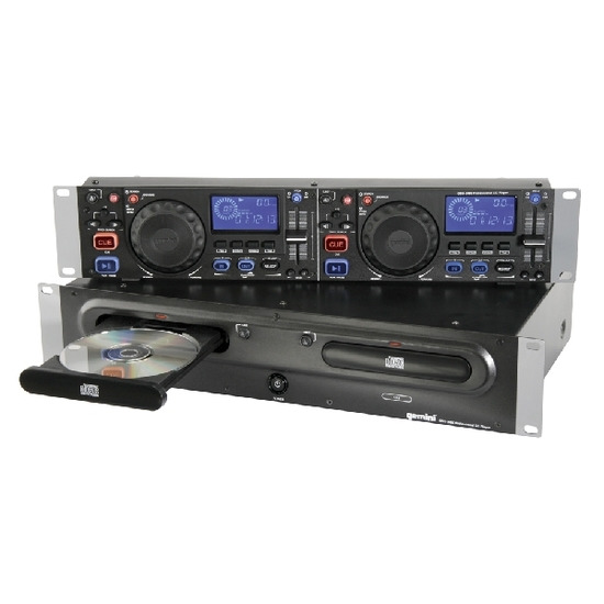 Gemini CDX 2400 CD Player