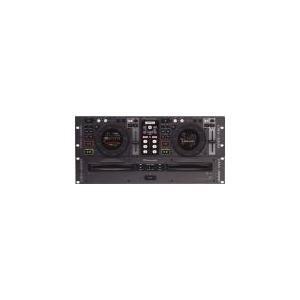 Photo of Pioneer CMX3000 Twin CD Player CD Player