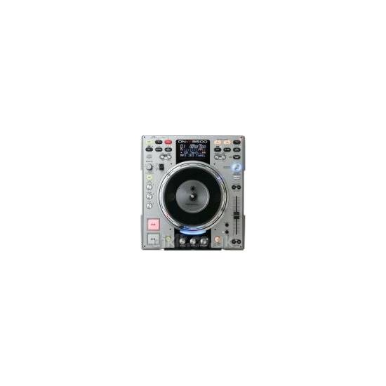 Denon DNS3500 CD MP3 Player