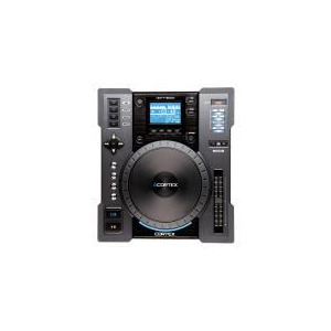 Photo of Cortex HDTT5000 USB Hard Drive Controller Turntables and Mixing Deck
