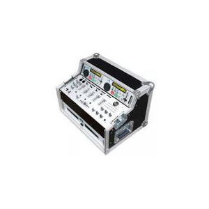 Photo of KAM Kit KCD5000 CD Package Turntables and Mixing Deck