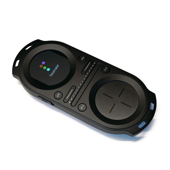 Pacemaker DJ 120GB Handheld DJ Player