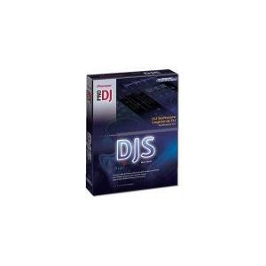 Photo of Pioneer DJS Software Software