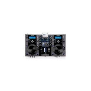 Photo of Cortex DMIX600 iPod Digital Music Station Turntables and Mixing Deck