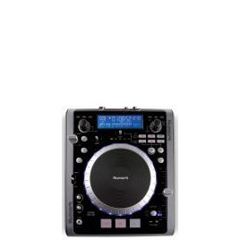 Numark iCDX CD / DVD / MP3 Player & Software Controller *SALE WAS £499* Reviews