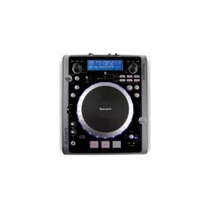 Photo of Numark ICDX CD / DVD / MP3 Player & Software Controller *SALE WAS £499* Software