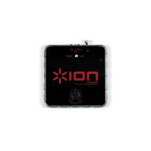 Photo of Ion URecord USB Soundcard and Turntable Pre-Amp Musical Instrument Accessory