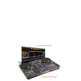 M-Audio Torq Xponent Advanced DJ Performance / Production System Reviews